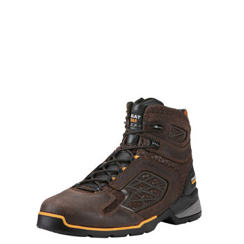 """Rebar Flex 6"""" Composite Toe Work Boot"""
