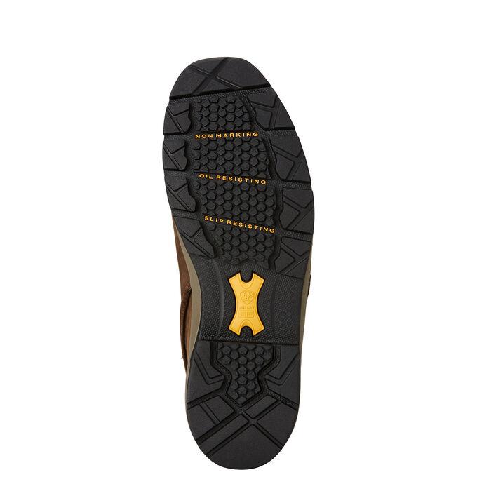 """MasterGrip 6"""" Waterproof 400g Composite Toe Work Boot"""