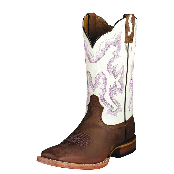Nitro Western Boot