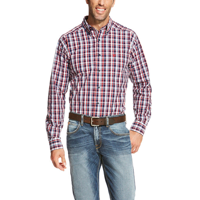 Pro Series Roco Fitted Shirt