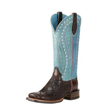 Callahan Western Boot