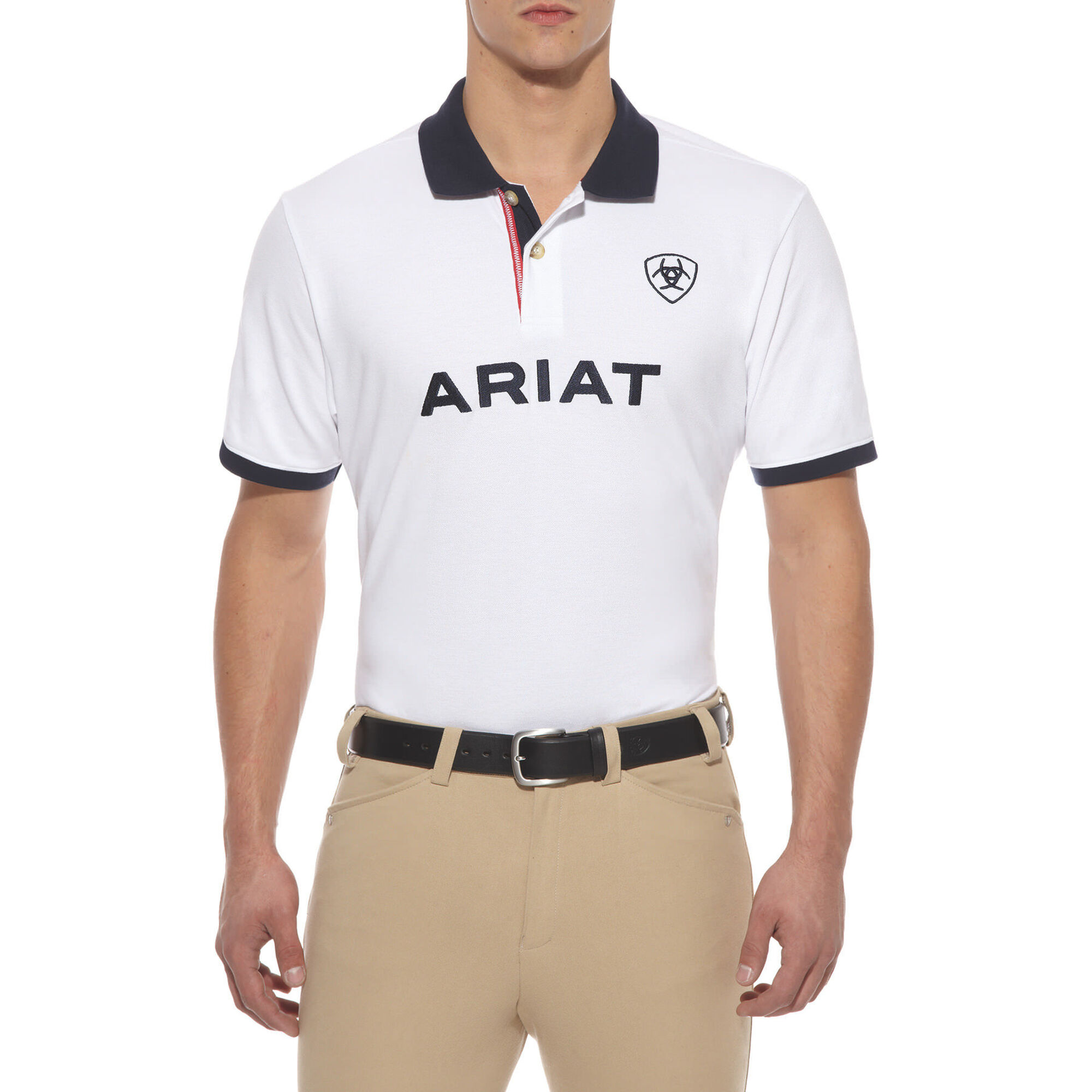 Team Logo Polo