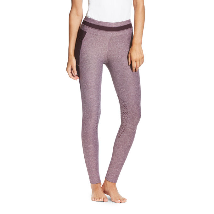 Freja Cooling Knee Patch Tight
