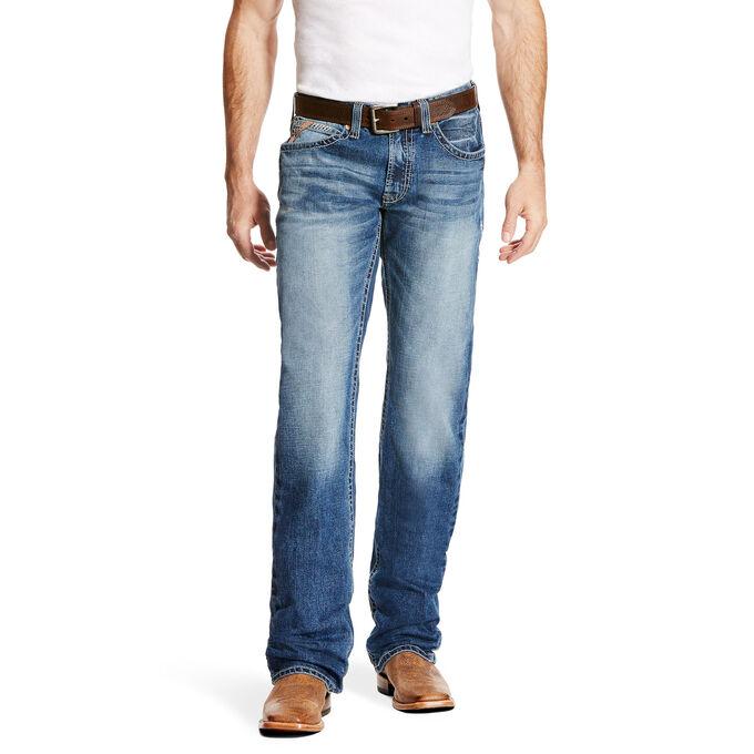 M5 Slim Stillwell Stretch Stackable Straight Leg