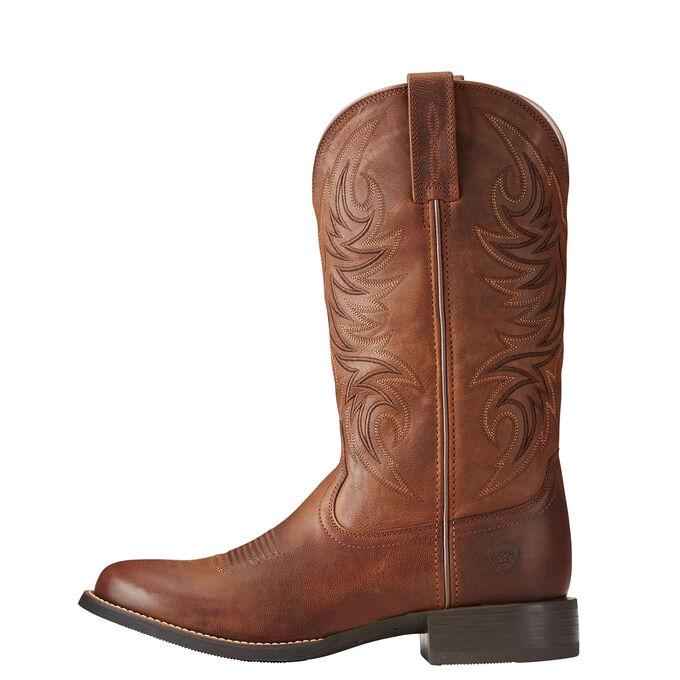 Sport Horseman Western Boot