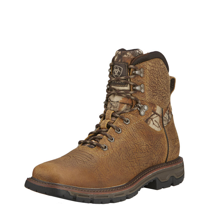 "Conquest 6"" Waterproof Hunting Boot"