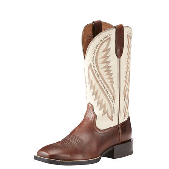 Sport Stonewall Western Boot
