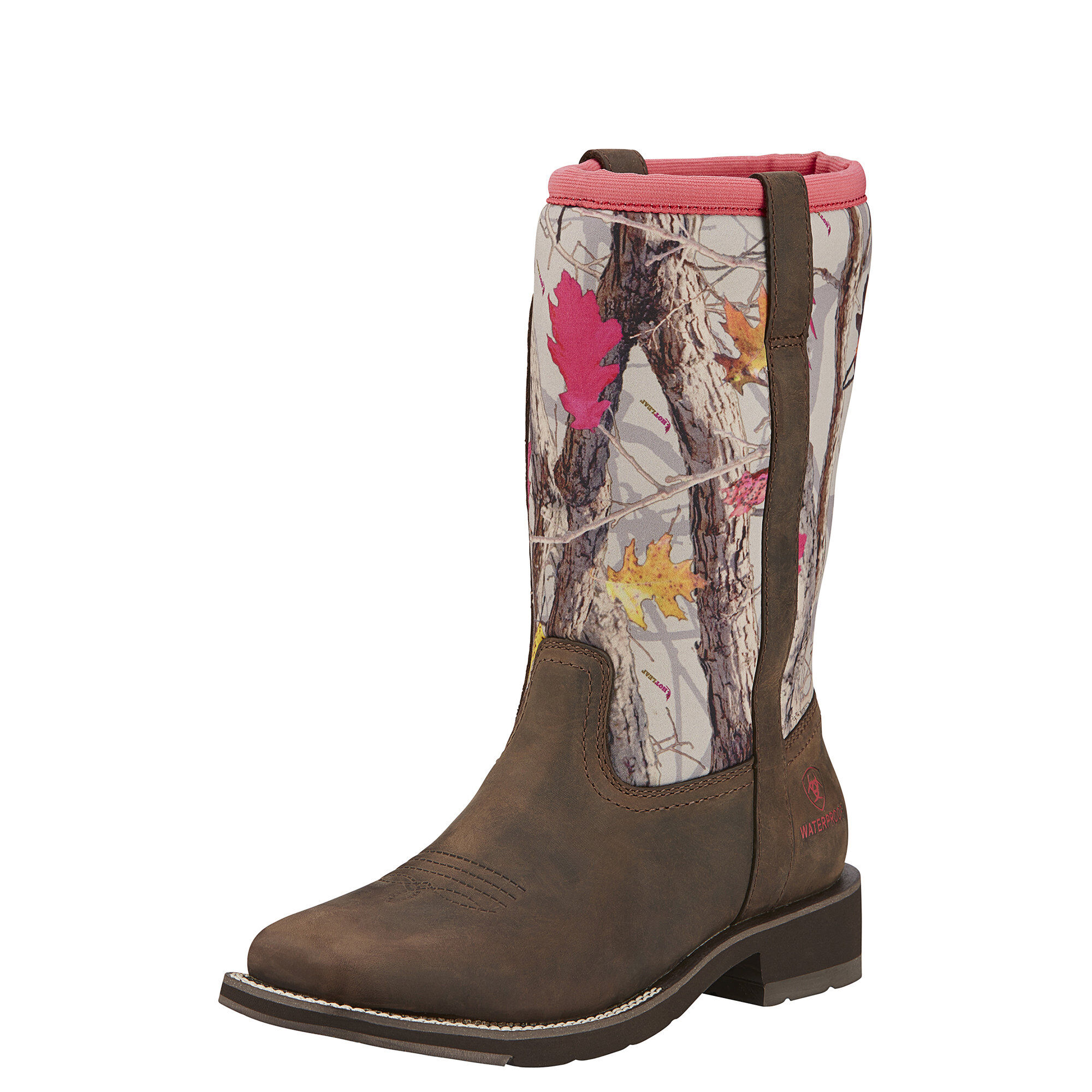 Big Discount Women Ariat Fatbaby All Weather boots k9C0Jp2M