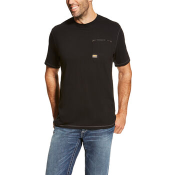 Rebar Workman T-Shirt