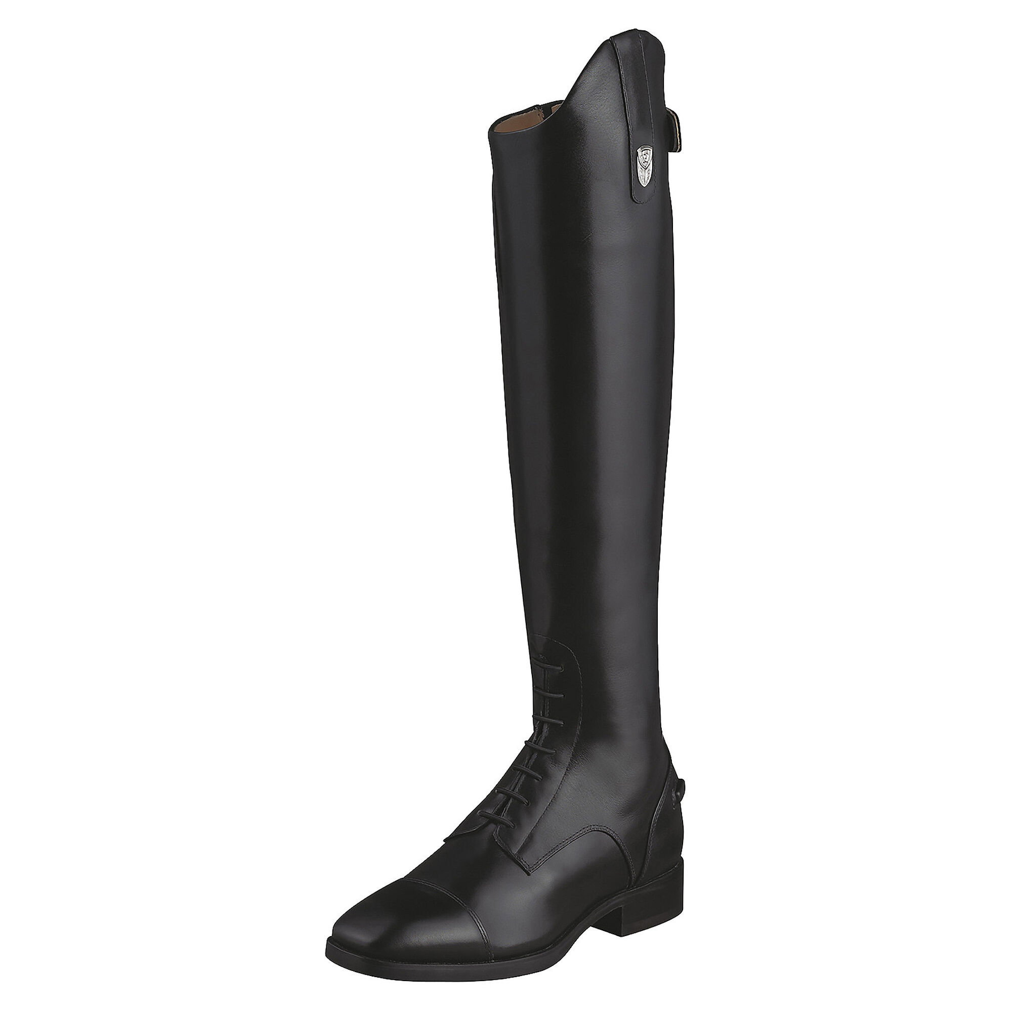 Monaco Field Boot Zip Tall Riding Boot