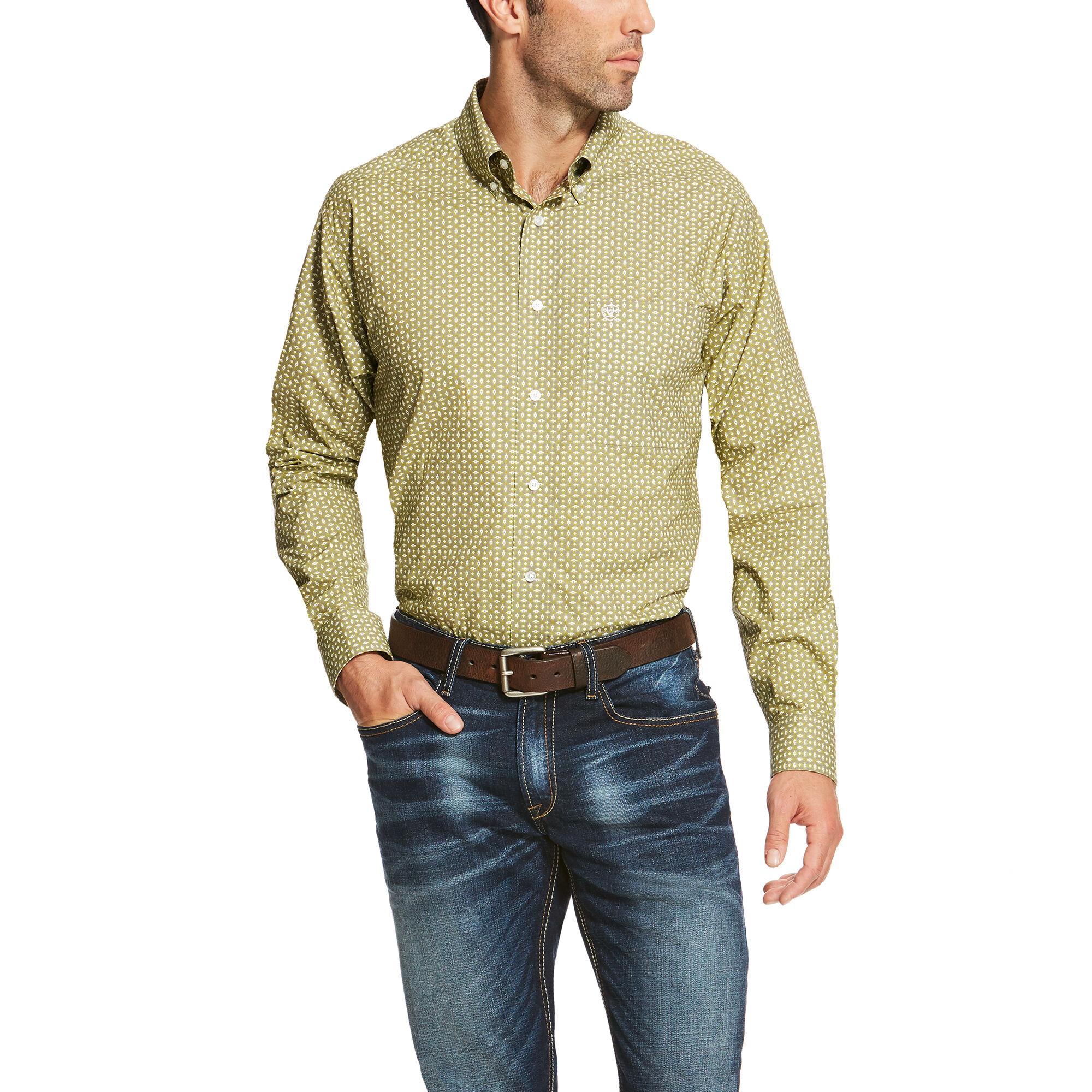 Shiloh Shirt