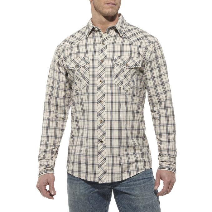 Sonora Snap Shirt