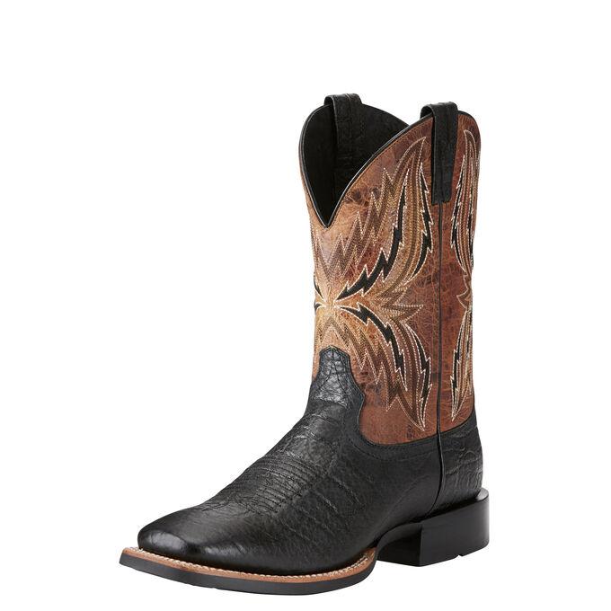Arena Rebound Western Boot