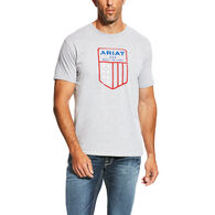 US Shield Tee