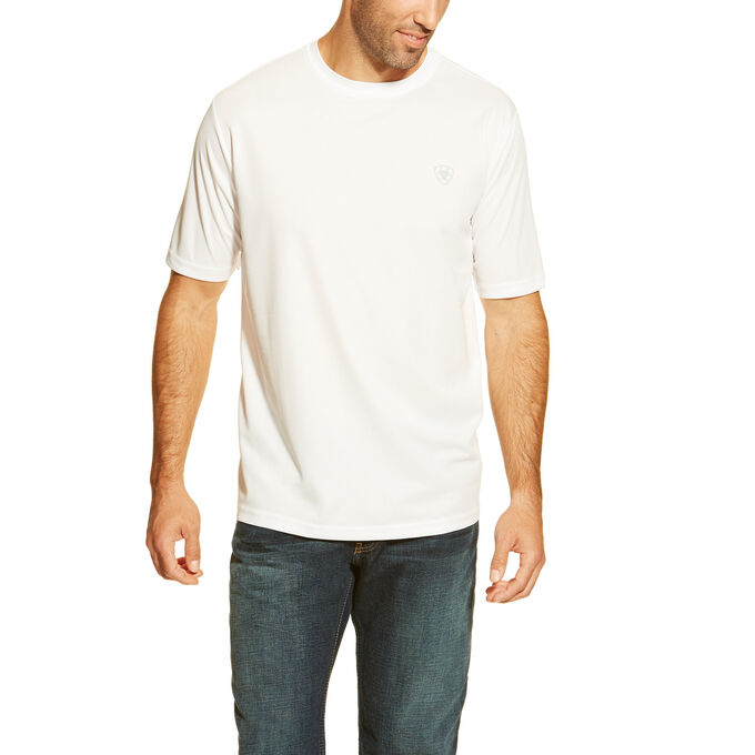 TEK Crew T-Shirt