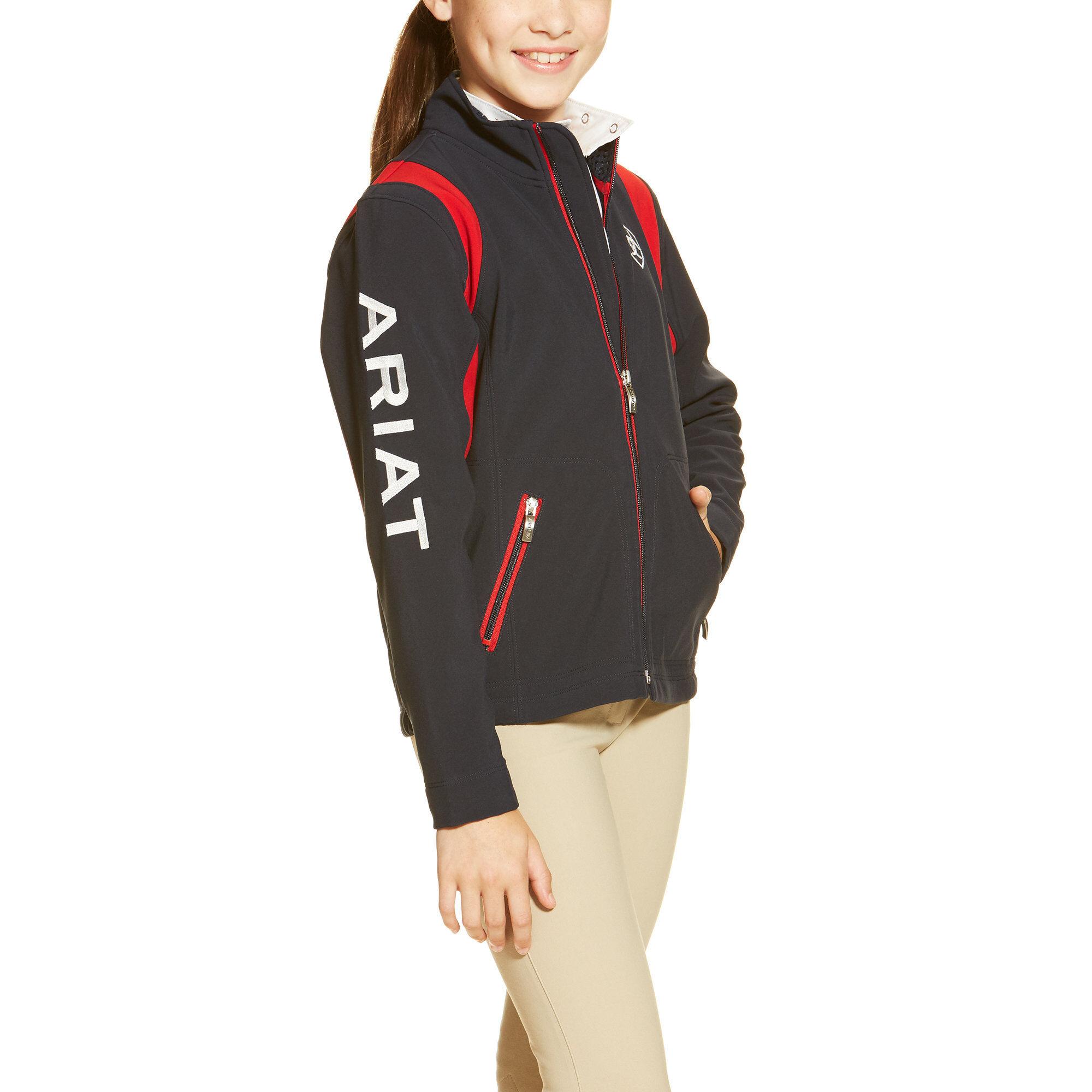 Team Softshell Jacket
