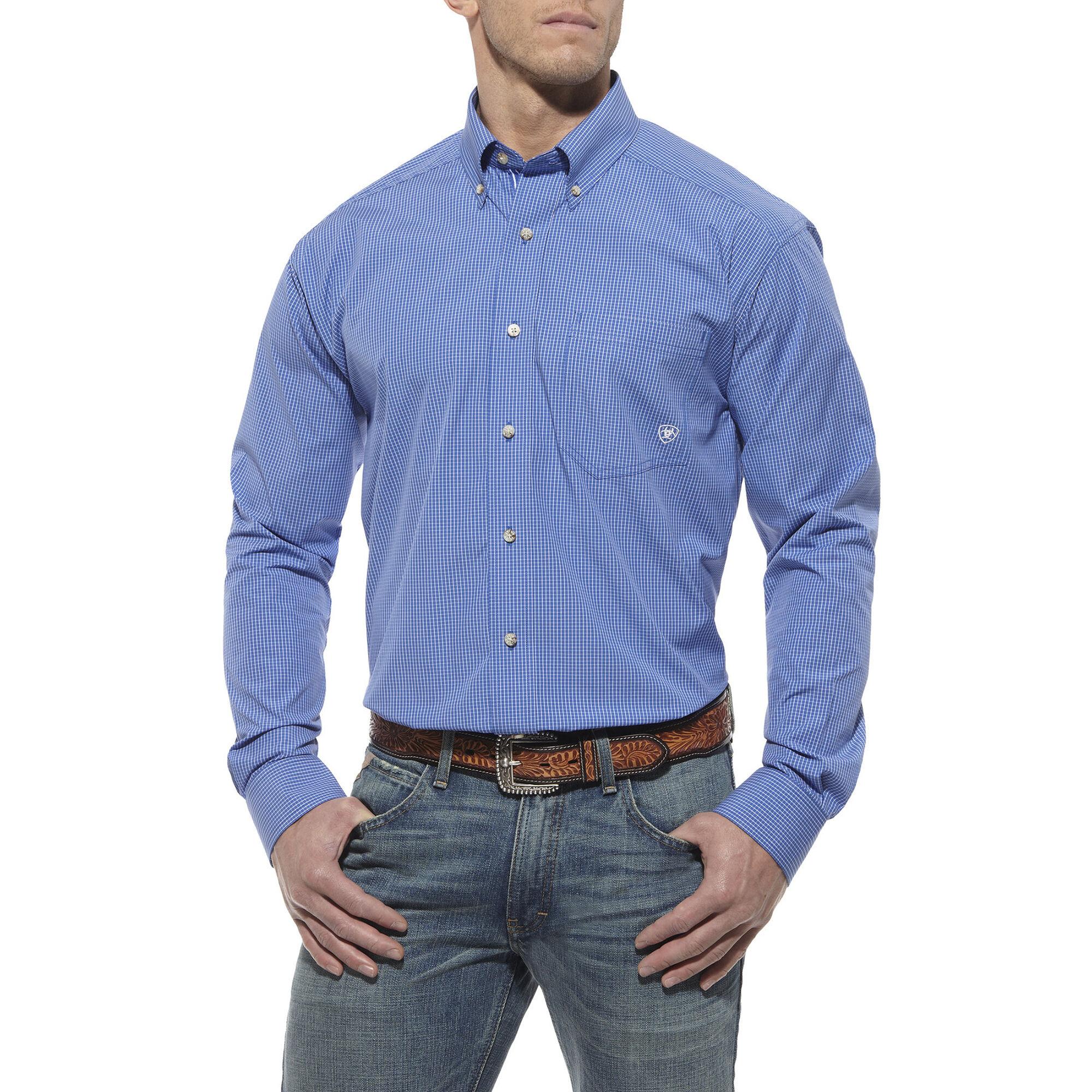 Chase Ls Performance Shirt