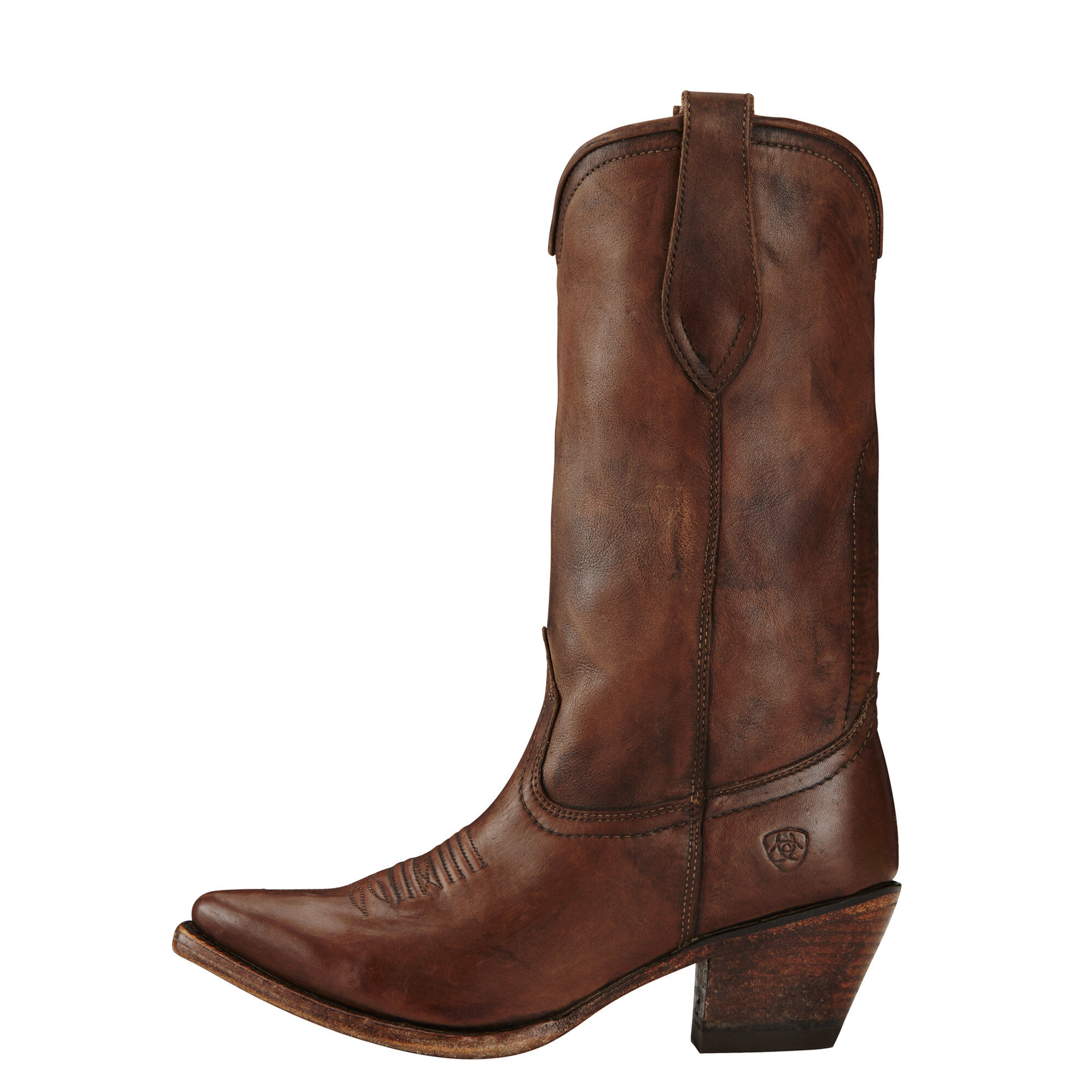 Ariat Josefina Mid Cowgirl Boot (Women's) T9wfcE1YBG