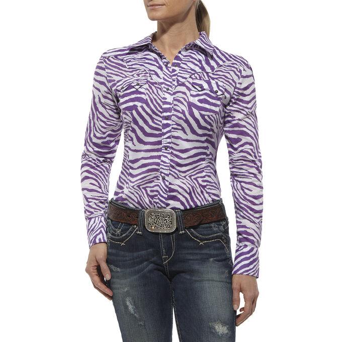 Berry Shirt