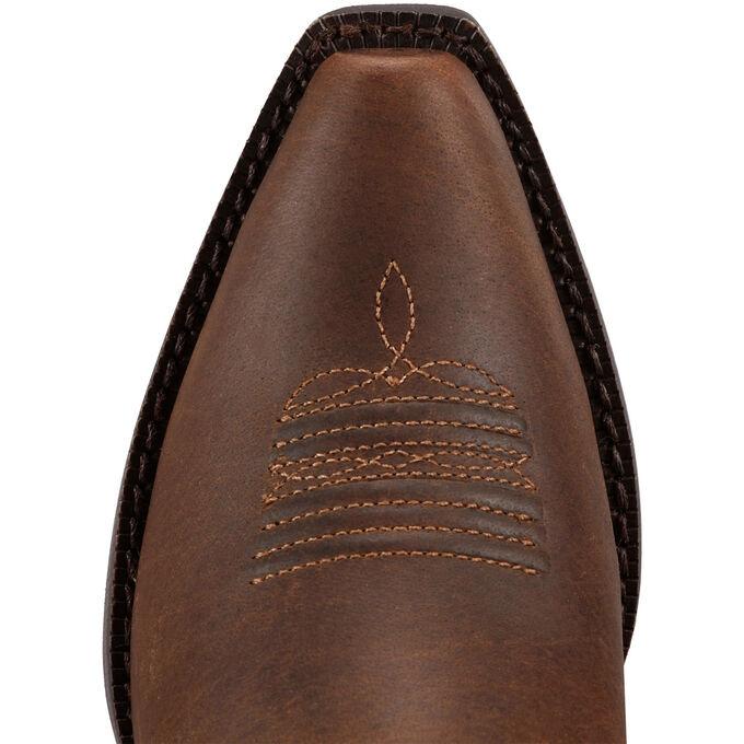 Fancy Western Boot