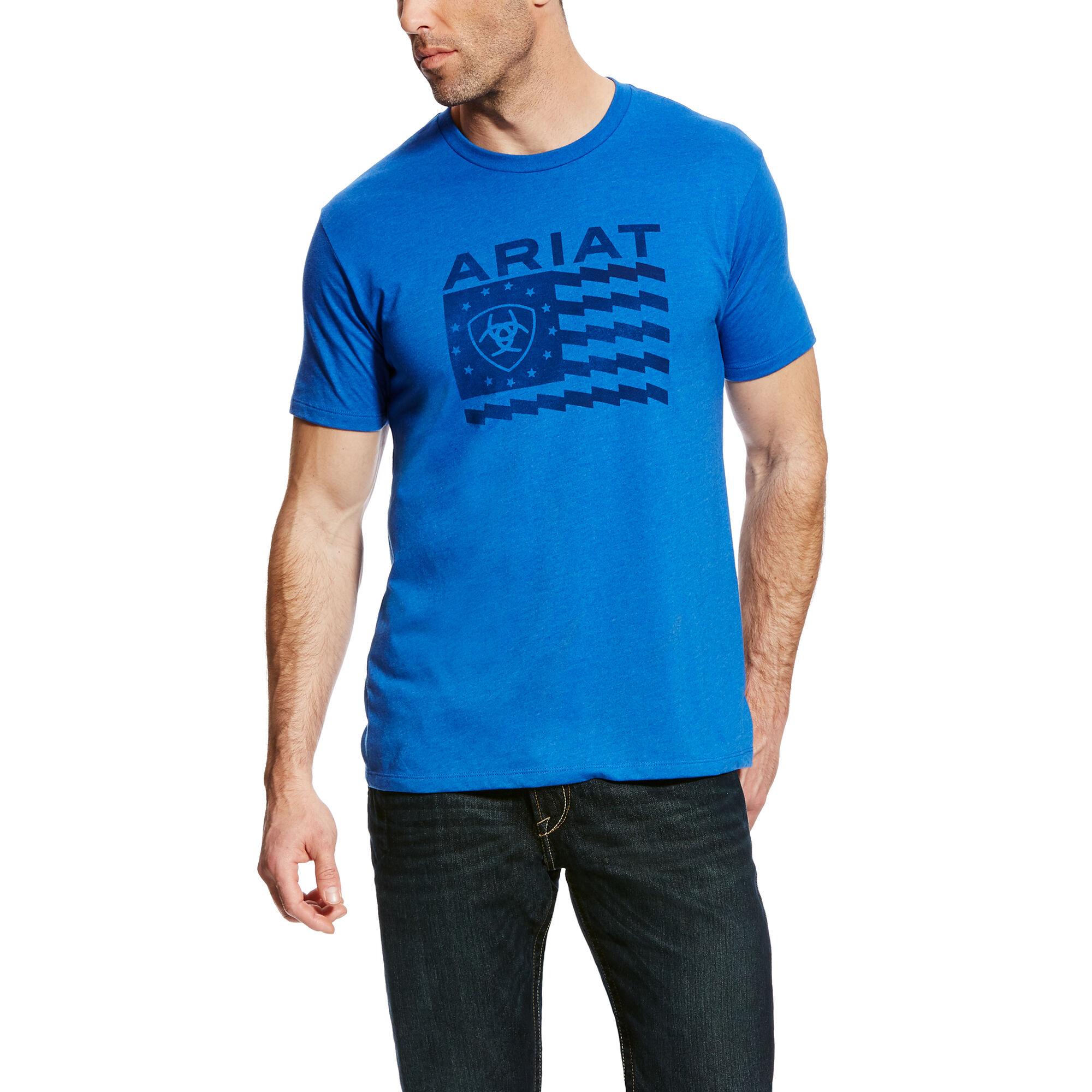 Old Glory Tee T-Shirt