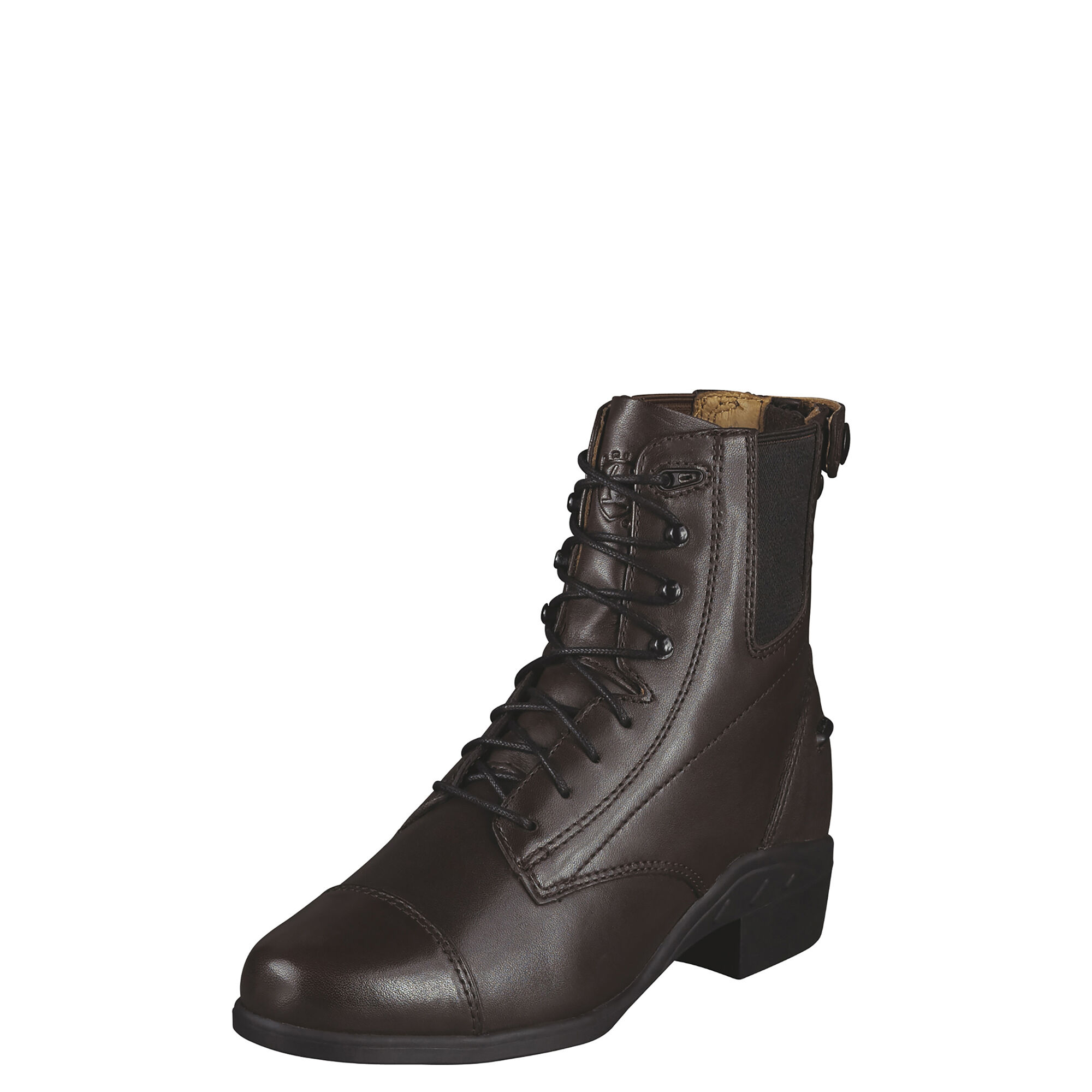 Performer Zip Paddock Boot