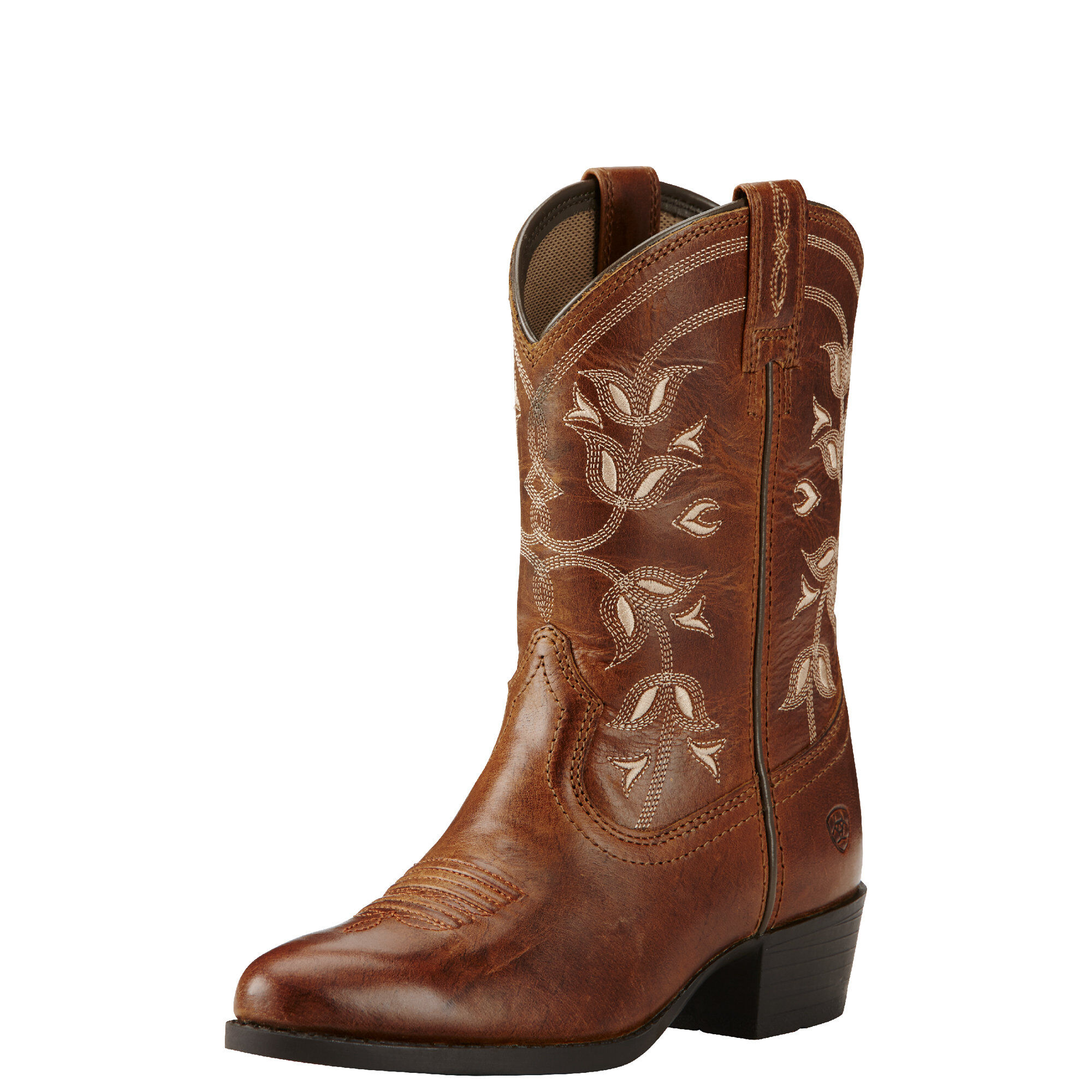 Desert Holly Western Boot
