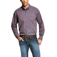 Anniston Print Shirt