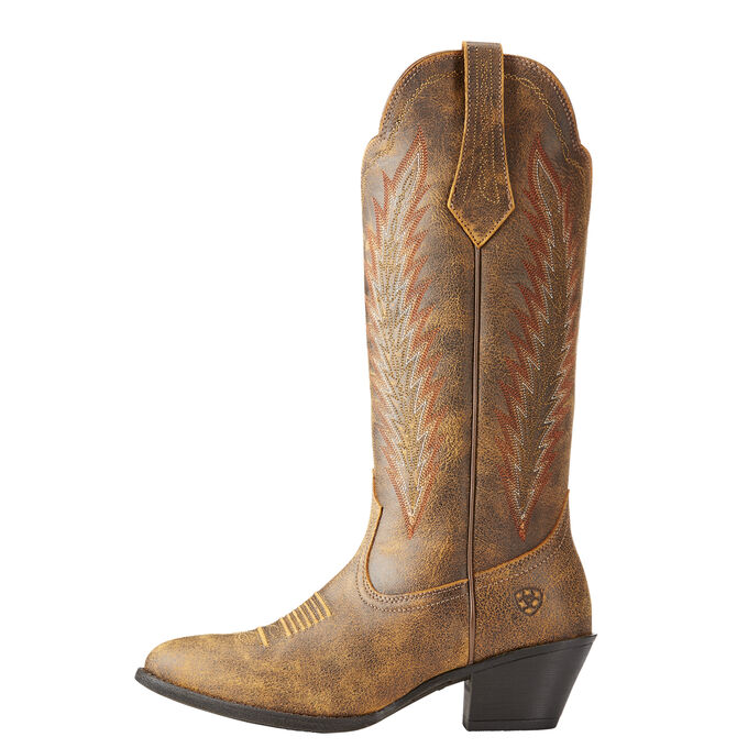 Desert Sky Western Boot