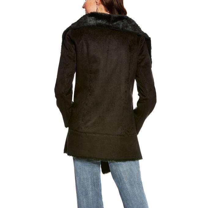 Sia Fur Coat