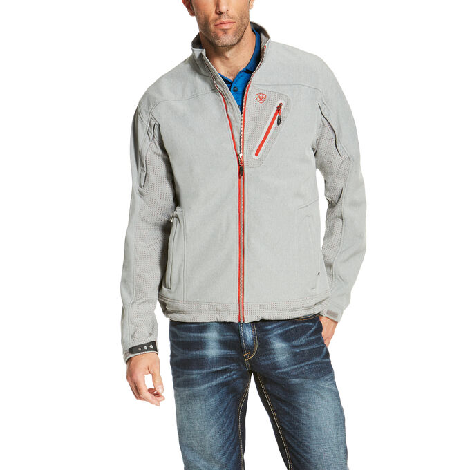 Forge Softshell Jacket