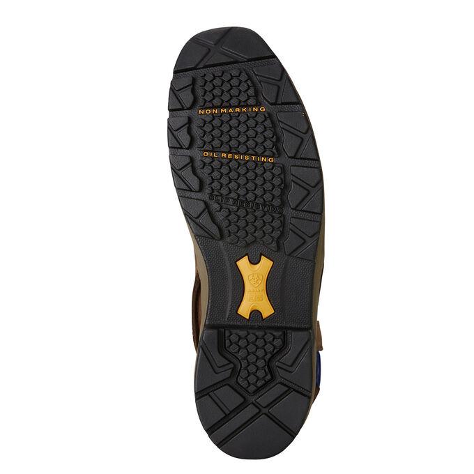MasterGrip ESD Composite Toe Work Boot