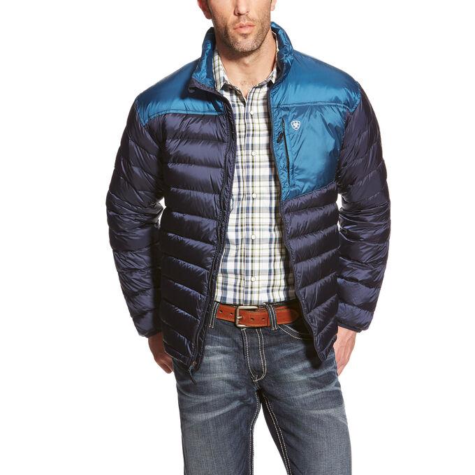 Ideal II Down Jacket