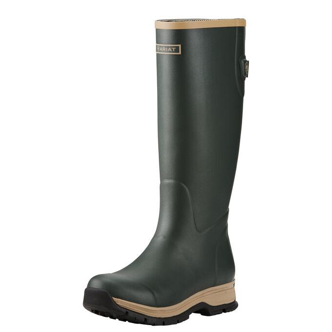 Fernlee Waterproof Rubber Boot