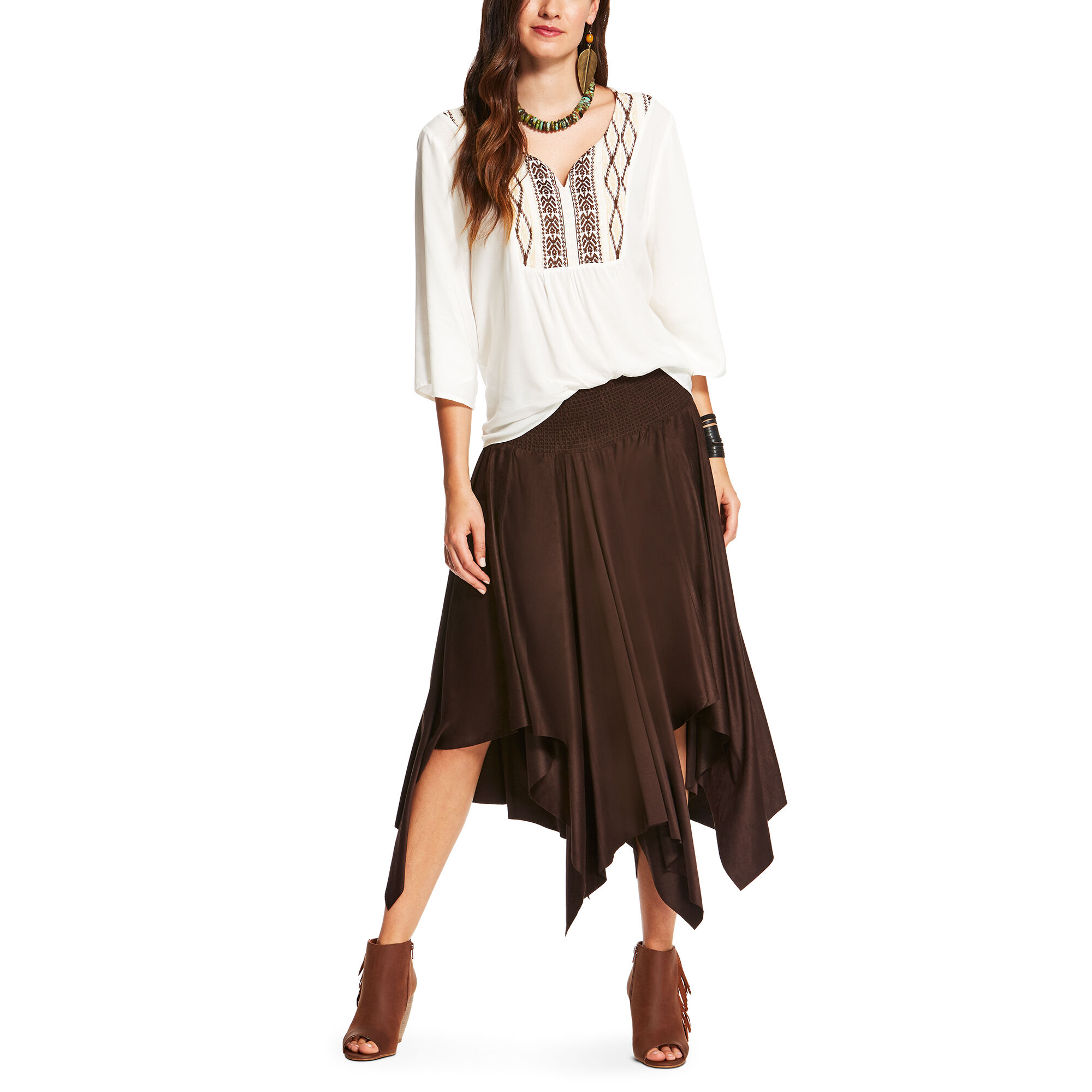 Afton Skirt