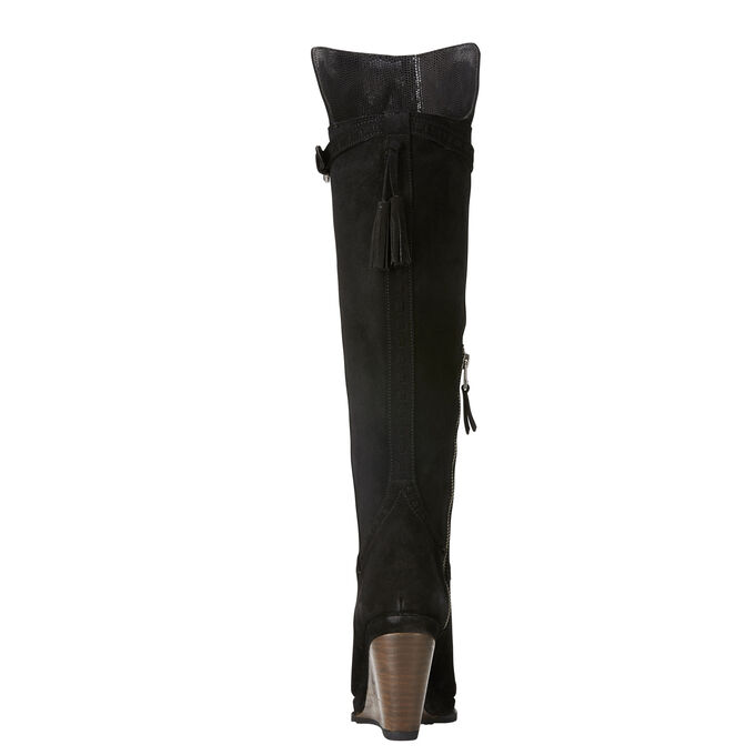 Knoxville Western Boot