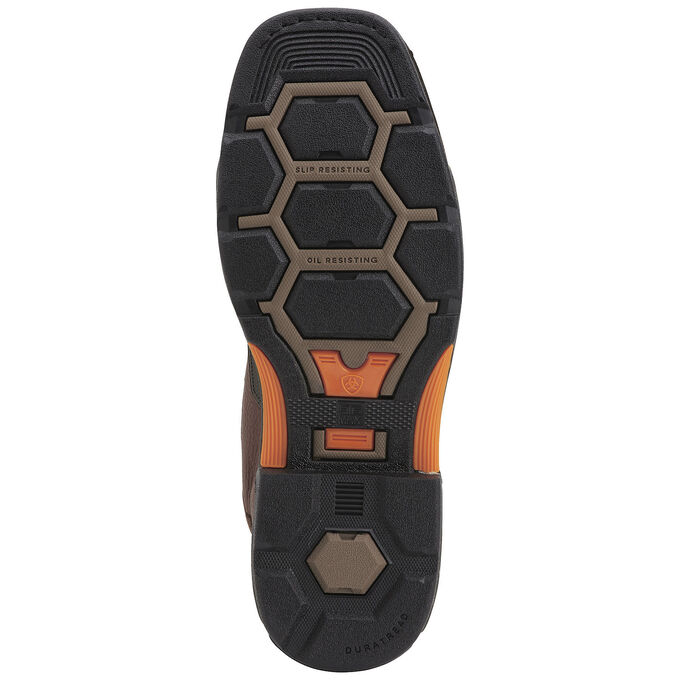 """""""OverDrive 8"""""""" Waterproof Composite Toe Work Boot"""""""