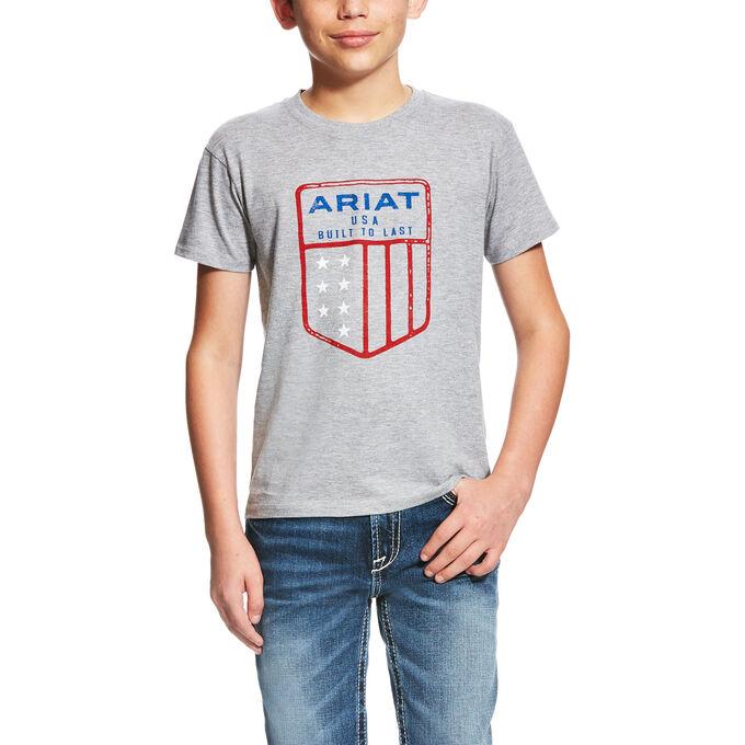 US Shield T-Shirt