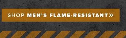 Work Wear Headquarters - Men's Flame-Resistant