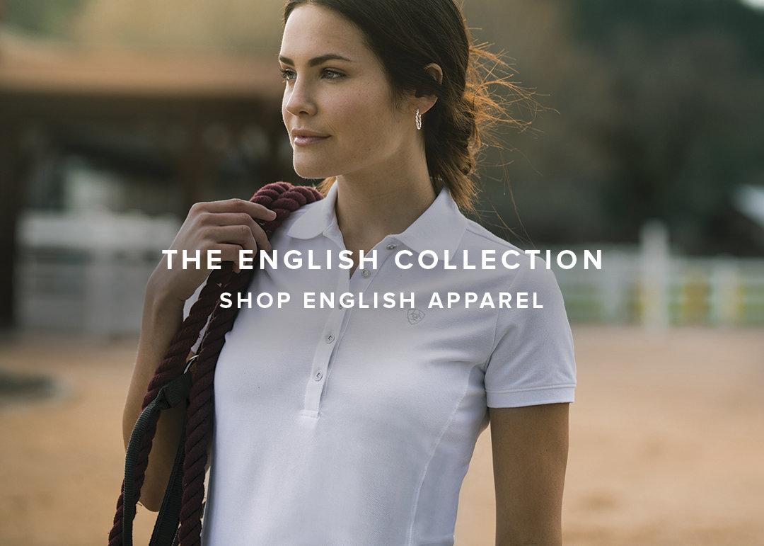 Shop English Apparel