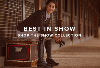 Best in Show - Shop the Show Collection
