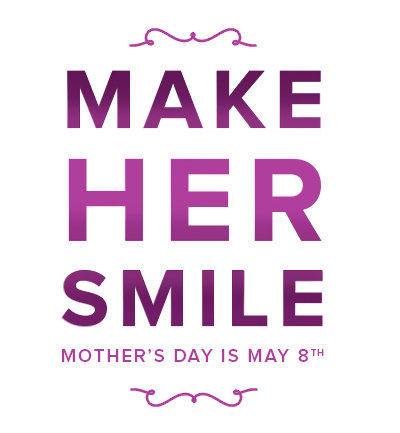 Mother's Day - Make Her Smile