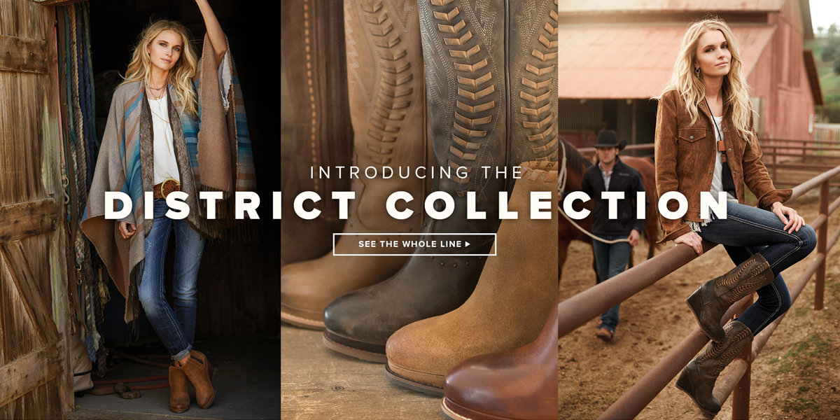 Introducing the District Collection