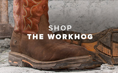 Work Wear Headquarters - Workhog