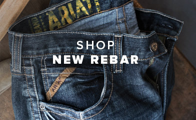 Work Wear Headquarters - Rebar