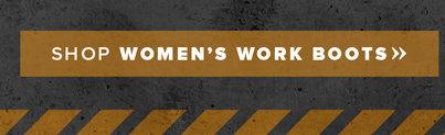 Work Wear Headquarters - Women's Work Boots