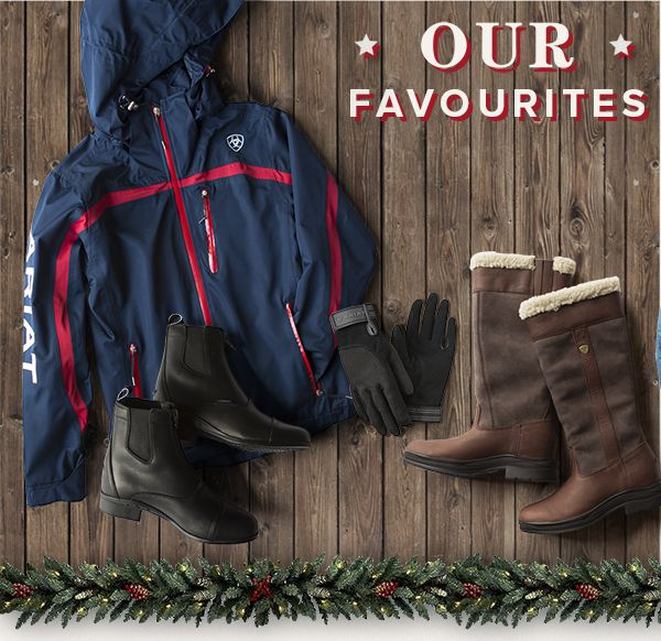 Discover Our Favourites