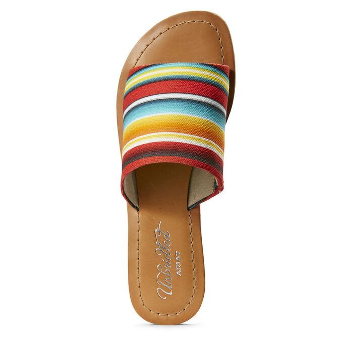 Unbridled Ellie Sandals