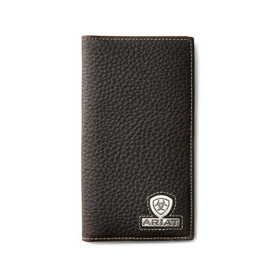 Rodeo Wallet Stacked Logo