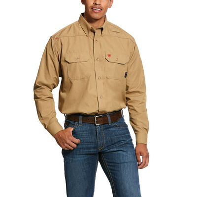 FR Featherlight Work Shirt